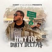 Dirty Delta$ by Hwy Foe
