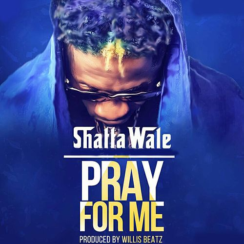Pray for Me de Shatta Wale