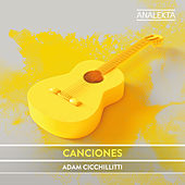 Canciones by Various Artists