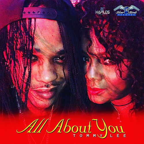 All About You by Tommy Lee sparta