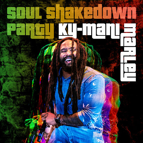 Soul Shakedown Party by Ky-Mani Marley