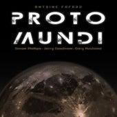 Pronto Mundi by Antoine Fafard