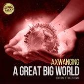 A Great Big World (Critical Strikez Remix) von Axwanging