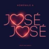 Homenaje a José José by Grupo Recuerdo
