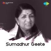 Sumadhur Geete by Lata Mangeshkar