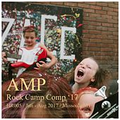 Rock Camp Comp '17 by Zootown Arts Community Center