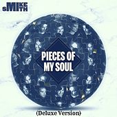 Pieces of My Soul (Deluxe Version) by Mike Smith