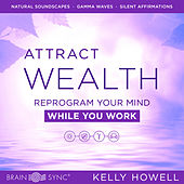 Attract Wealth While You Work de Kelly Howell