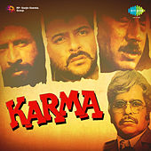 Karma (Original Motion Picture Soundtrack) by Various Artists