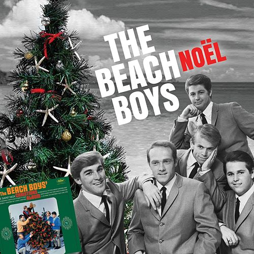 Noël de The Beach Boys