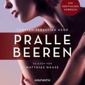 Pralle Beeren - Erotische Erzählungen - Ein erotisches Hörbuch, Teil 6 (Ungekürzt) von Carsten Sebastian Henn