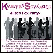 Kneipen Schlager - Disco Fox Party de Various Artists