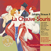 Johann Strauss II: La chauve-souris (Les indispensables de Diapason) by Various Artists