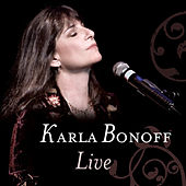 Live by Karla Bonoff