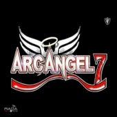 Arcangel 7 by Arcangel 7
