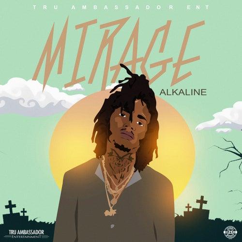 Mirage de Alkaline