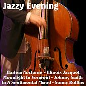 Jazzy Evening de Various Artists