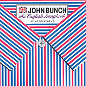 An English Songbook by The John Bunch Trio