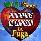 Rancheras De Corazon von Various Artists