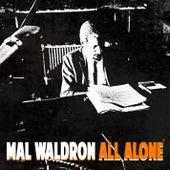 All Alone by Mal Waldron