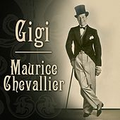 Gigi (Original Soundtrack Recording) de Maurice Chevalier