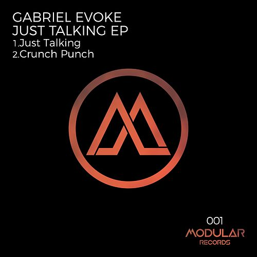 Just Talking - Single de Gabriel Evoke