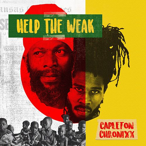 Help the Weak by Capleton