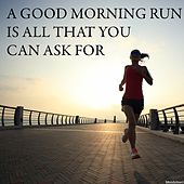 A Good Morning Run Is All That You Can Ask For by Various Artists