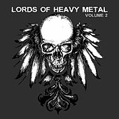 Lords of Heavy Metal, Vol. 2 by Various Artists