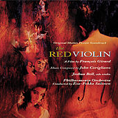 The Red Violin - Music from the Motion Picture by Joshua Bell, The Philharmonia Orchestra, Esa-Pekka Salonen