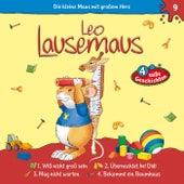 Folge 9 von Leo Lausemaus