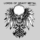 Lords of Heavy Metal, Vol. 1 by Various Artists