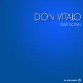 Deep Down by Mina