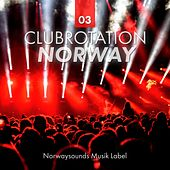 Clubrotation Norway, Vol . 3 by Various Artists