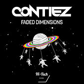 Faded Dimensions by Contiez