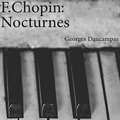 F.Chopin: Nocturnes by Georges Daucampas