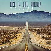 Rock & Roll Roadtrip, Vol. 1 (Final) by Various Artists