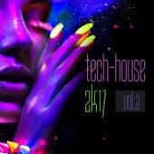 Tech-House 2k17, Vol. 2 von Various Artists