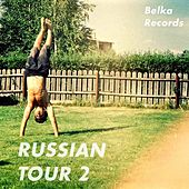 Russian Tour 2 de Various Artists