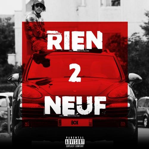 Rien 2 neuf by Box