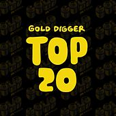 Gold Digger Top 20 by Various Artists