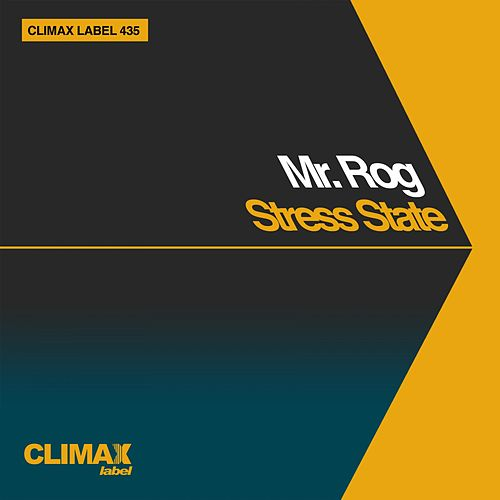 Stress State by Mr.Rog