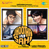 Jhootha Hi Sahi (Original Motion Picture Soundtrack) by Various Artists