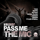 Pass Me the Mic von MC Blenda