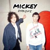 Overtime de Mickey