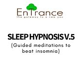 Deep Sleep Hypnotic Meditations to Beat Insomnia V.5 by Entrance