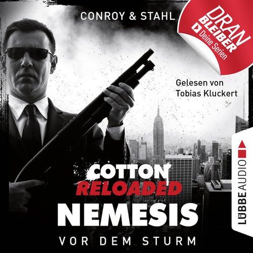 Cotton Reloaded: Nemesis, Folge 5: Vor dem Sturm von Jerry Cotton