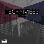 Techy Vibes, Vol. 18 de Various Artists