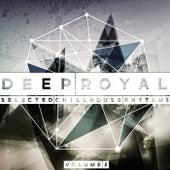 Deep Royal, Vol. 2 (Selected Chillhouse Rhythms) von Various Artists