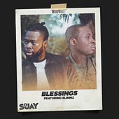 Blessings (feat. Slimmz) by SoJay